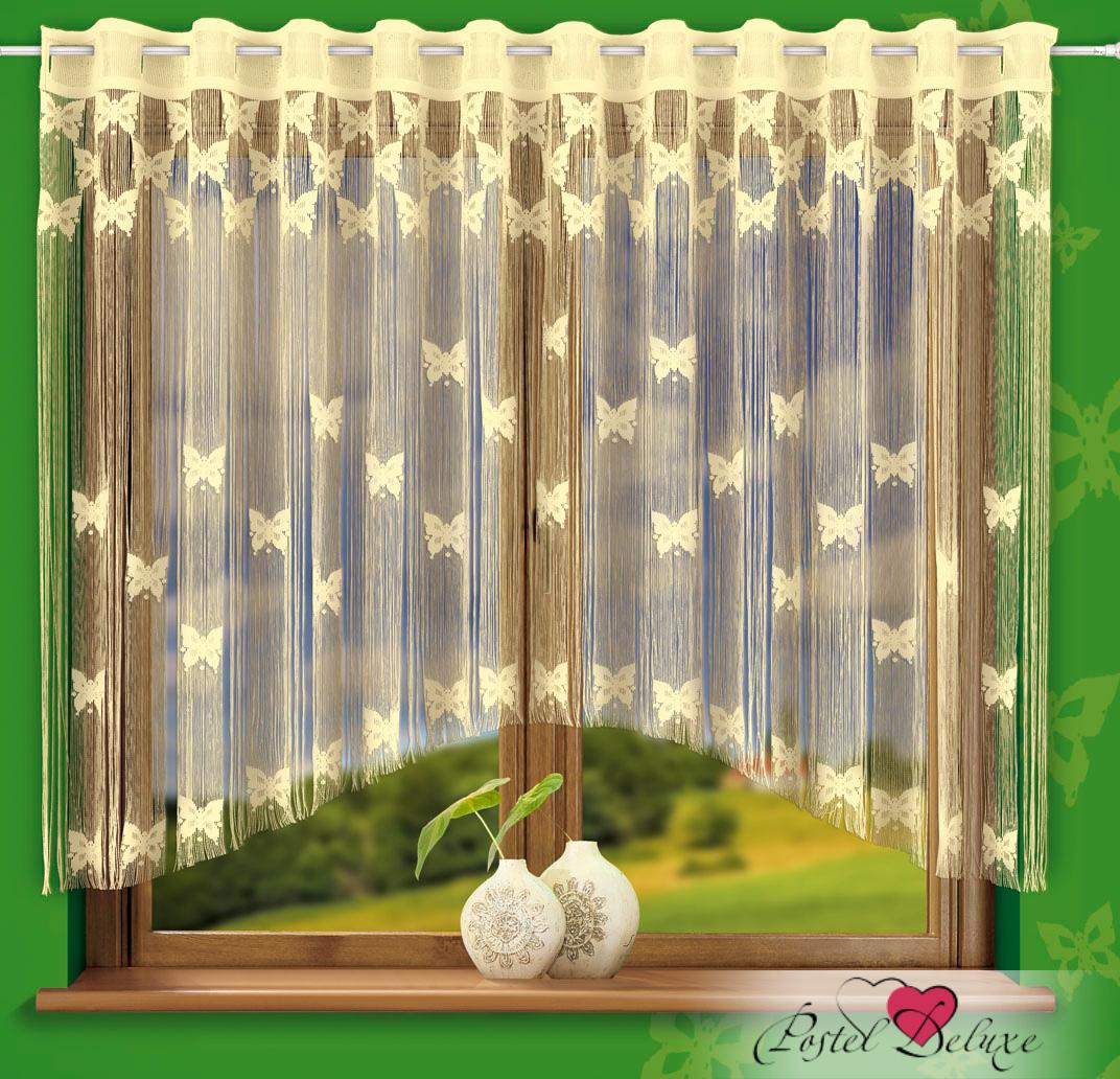 Шторы Wisan Нитяные шторы Janice wisan шторы бабочка