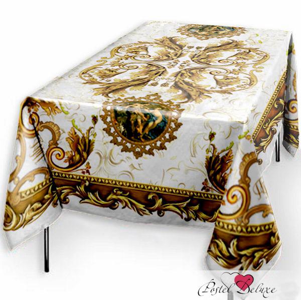 Eleganta Скатерть Адонис Цвет: белый (120х150 см)