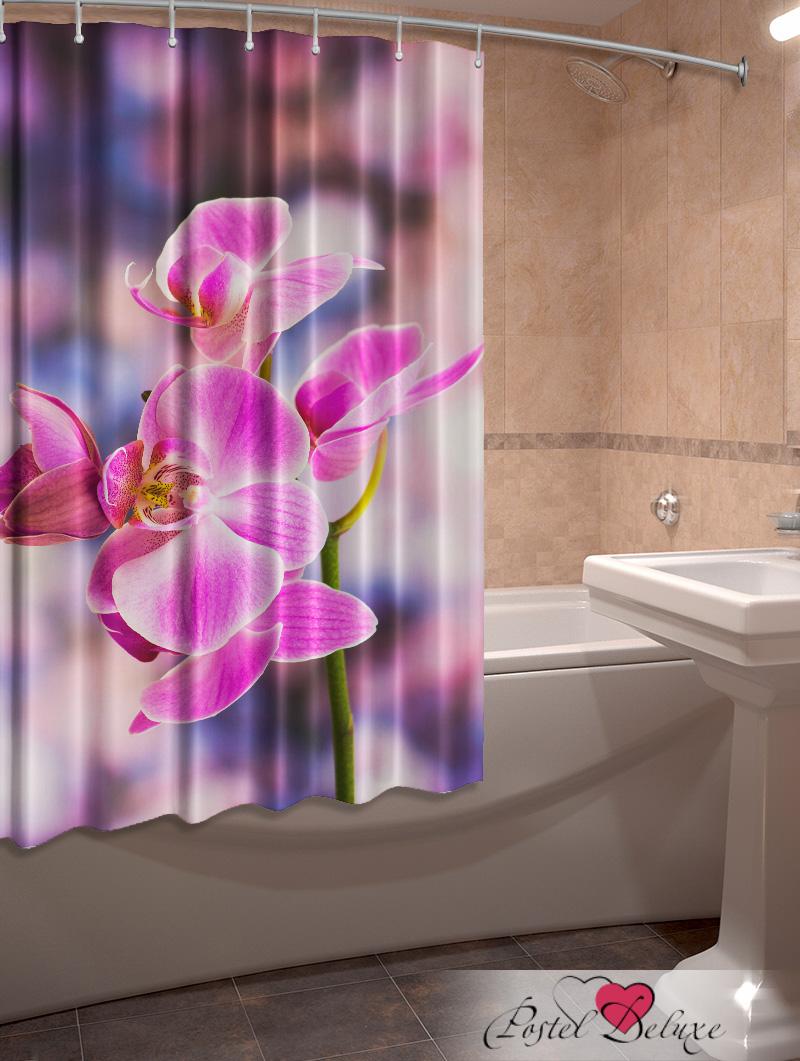 Шторы для ванной Eleganta