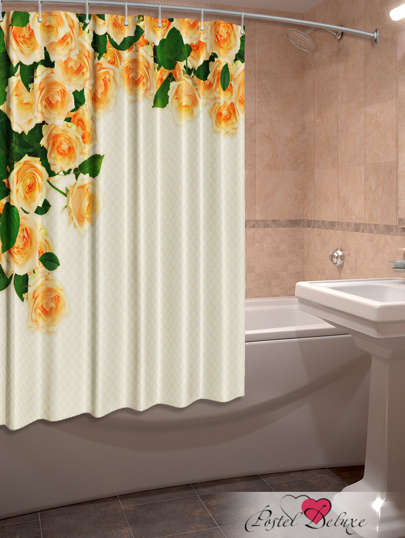 Eleganta Фотошторы для ванной Увертюра