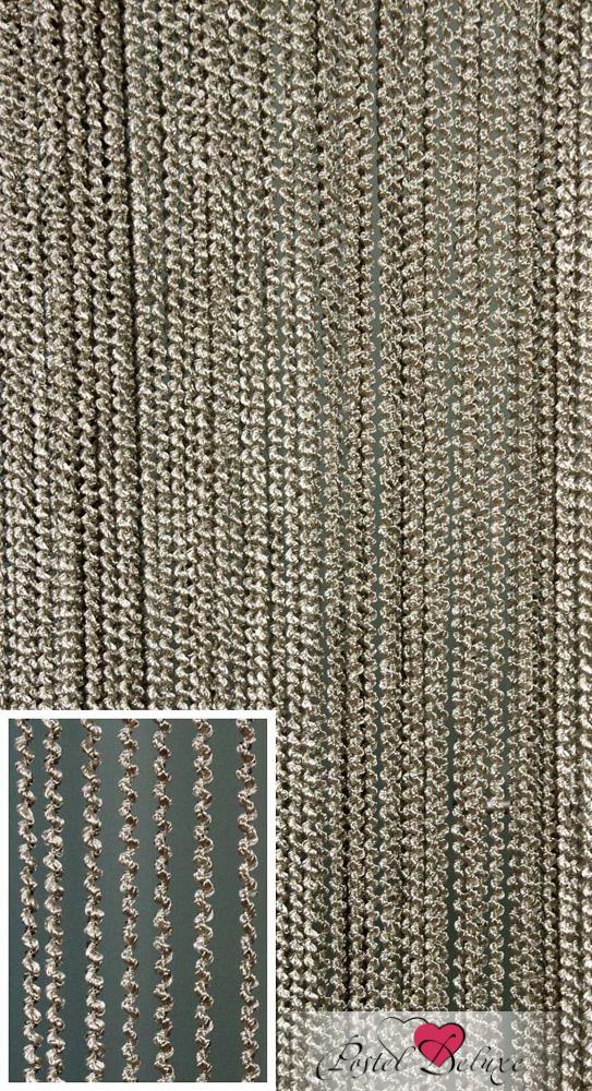 Eleganta Нитяные шторы Jump Цвет: Оливковый