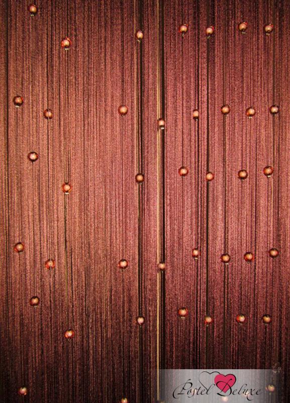 Eleganta Нитяные шторы Стеклянные Шары Цвет: Коричневый
