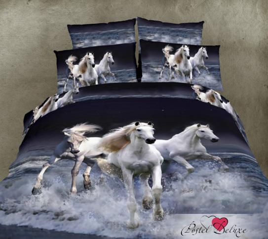 где купить Постельное белье Famille Постельное бельеKaylen(2 спал.) по лучшей цене