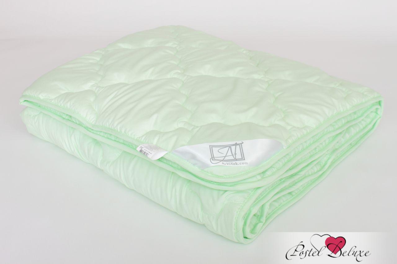 Одеяла AlViTek Одеяло Микрофибра-Бамбук Легкое (140х205 см)