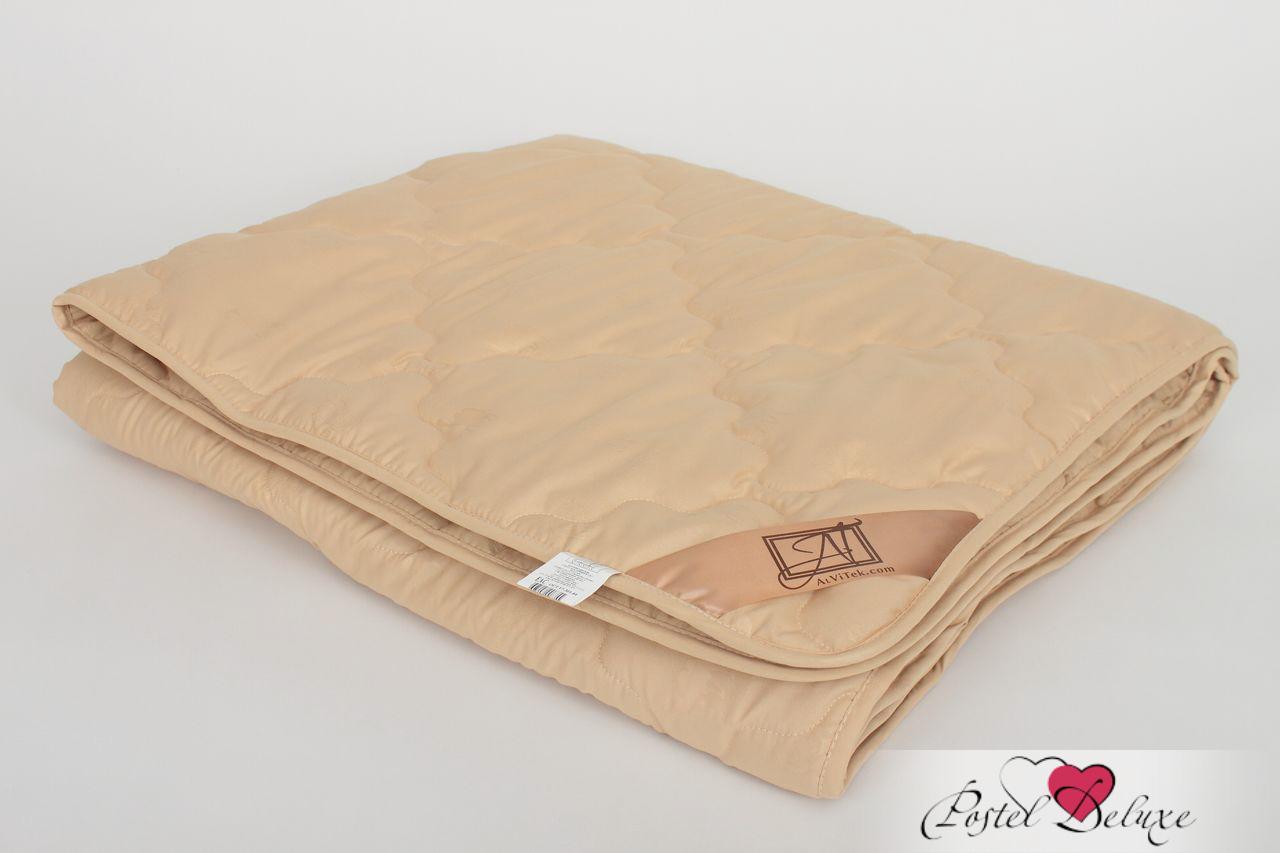 где купить Одеяла AlViTek Одеяло Сахара-ЭкоЛегкое(200х220 см) по лучшей цене