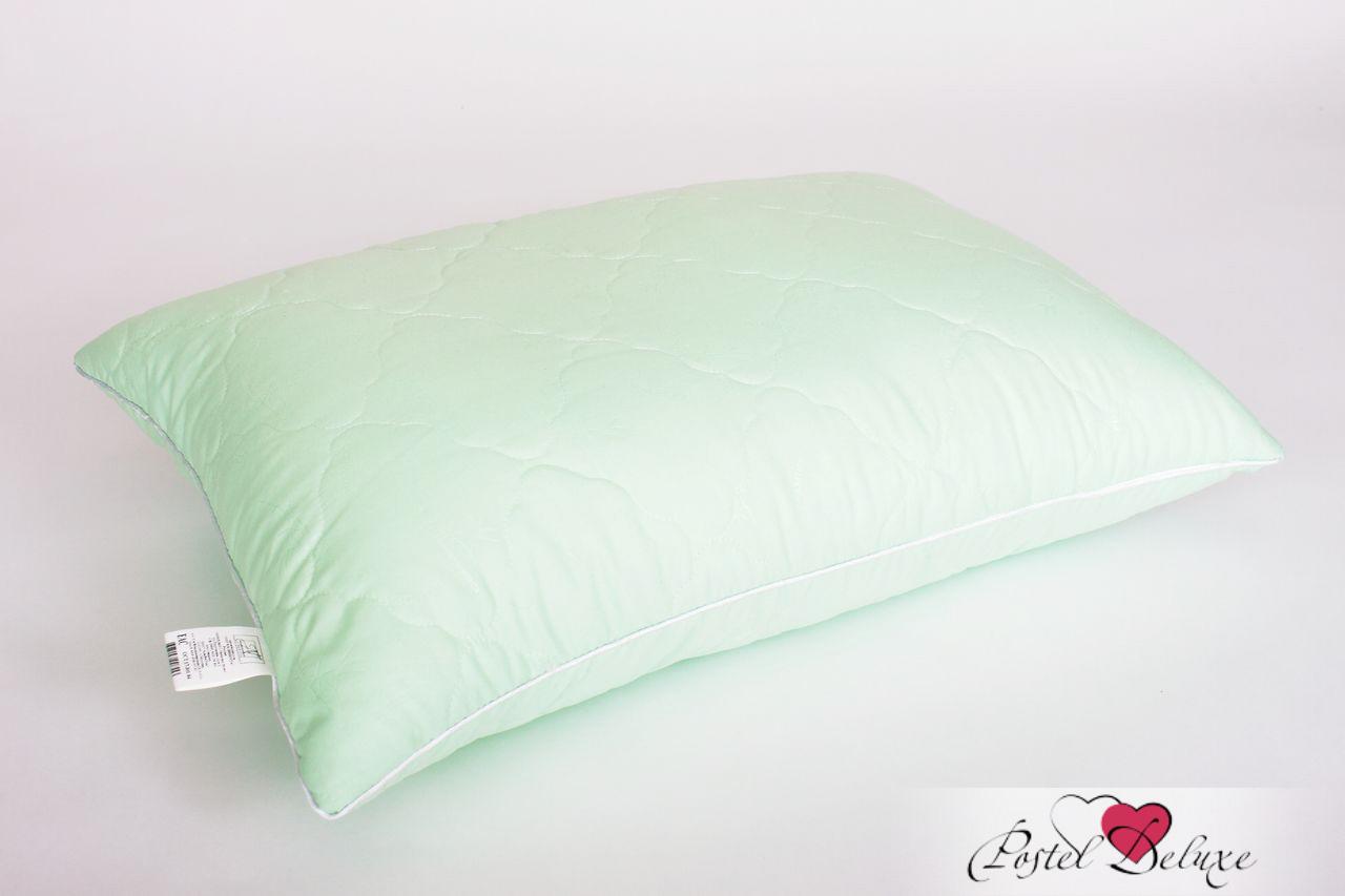 где купить  Подушки AlViTek Подушка Микрофибра-Бамбук (70х70)  по лучшей цене