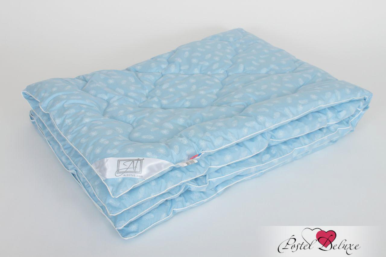 AlViTek Одеяла Лебяжий ПухОчень Теплое(172X205 см.)