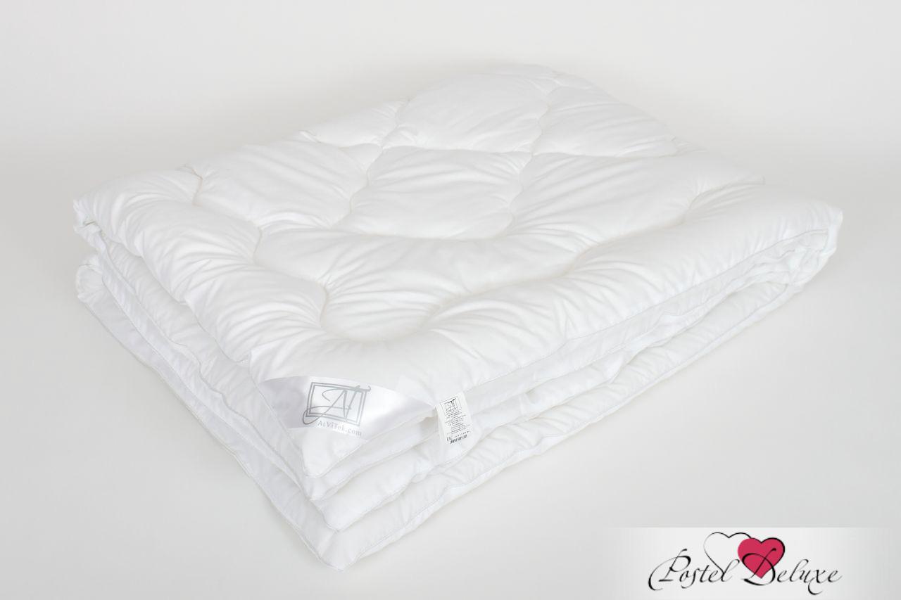 где купить Одеяла AlViTek Одеяло Адажио-Эко Теплое (140х205 см) по лучшей цене