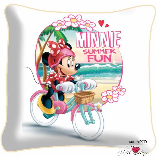 Декоративные подушки Fototende Декоративная подушка Minnie (45х45)