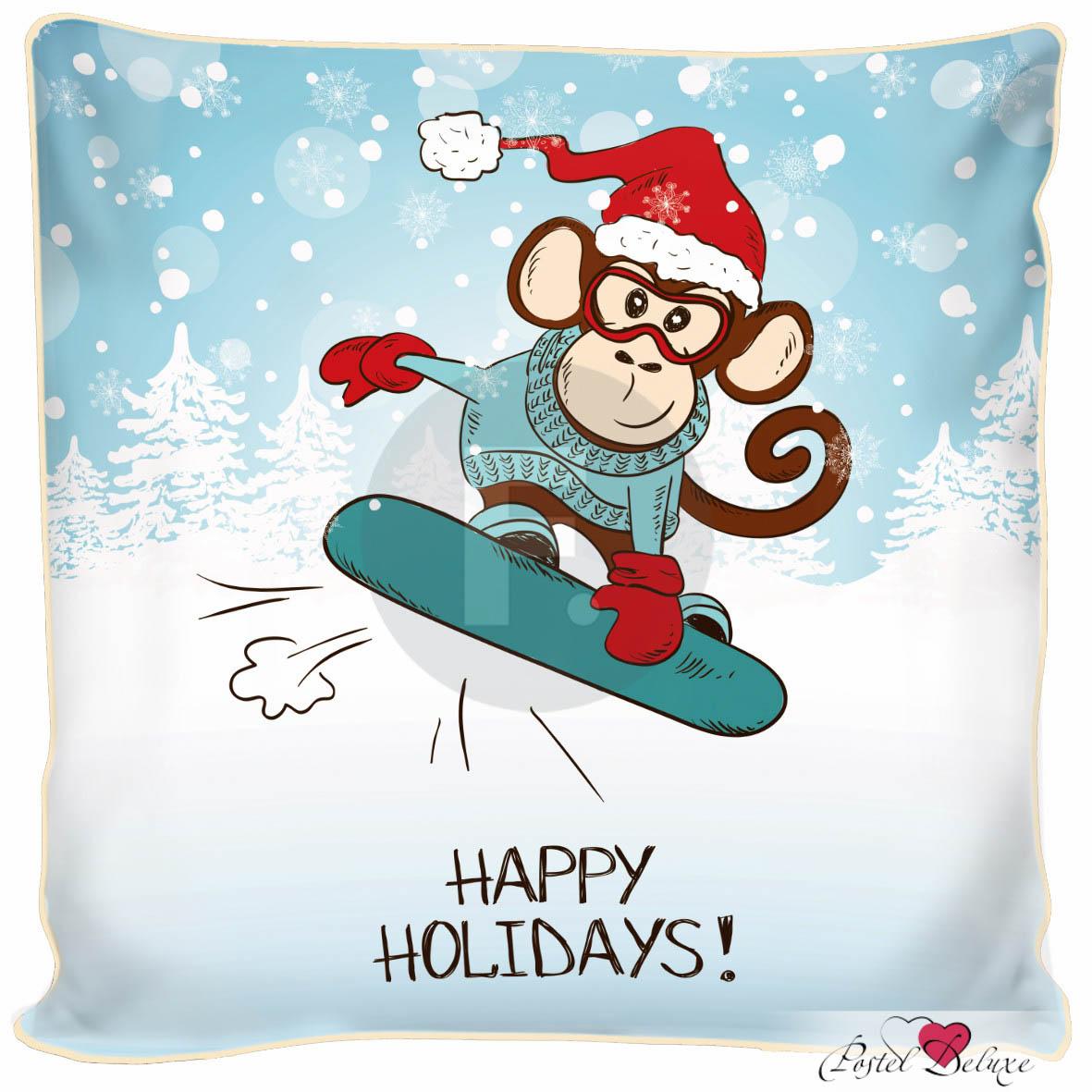 Картинки обезьяны на новый 2017 год