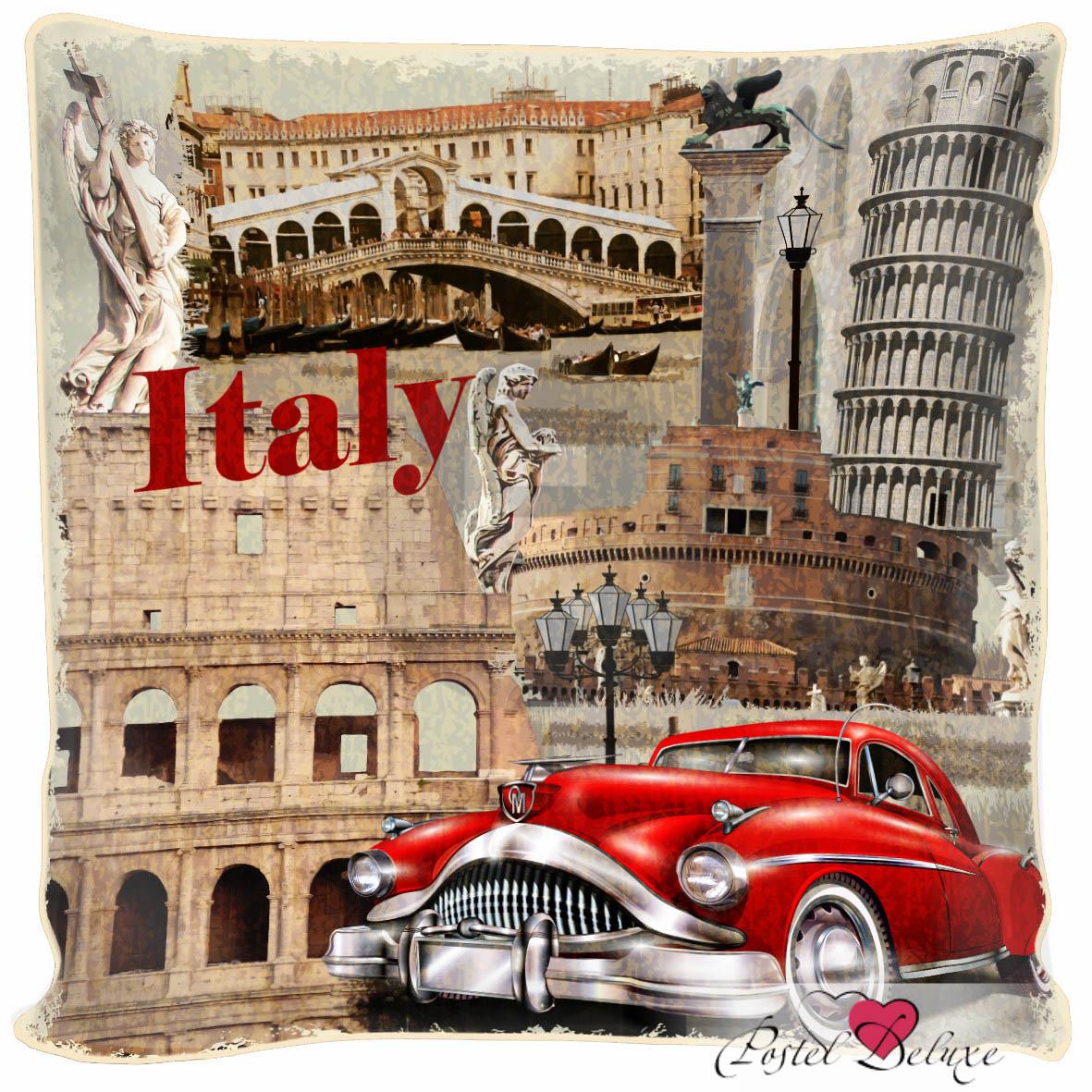 Fototende Декоративная подушка Italy (45х45)