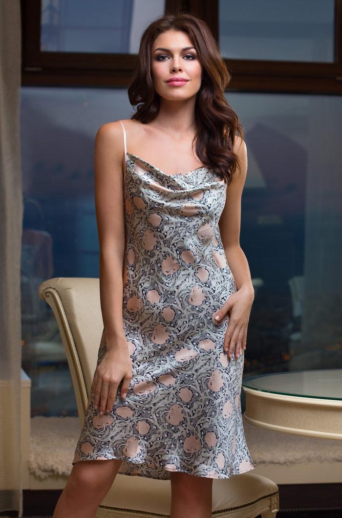 Ночные сорочки Mia-Mia Ночная сорочка Diora (S)