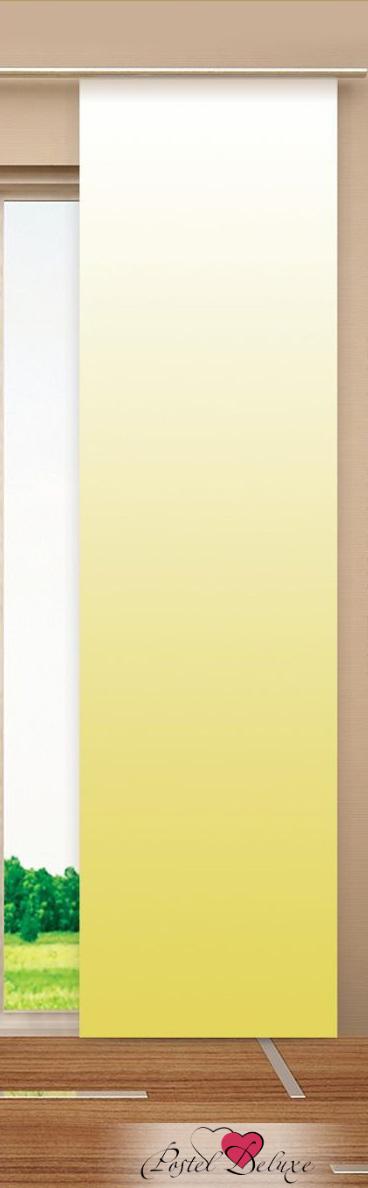 Garden Японские шторы Lite Yellow