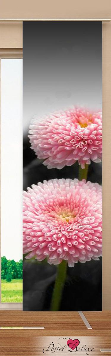 Garden Японские шторы Flowers
