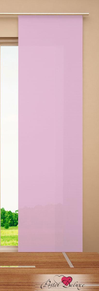 Garden Японские шторы Lite Pink