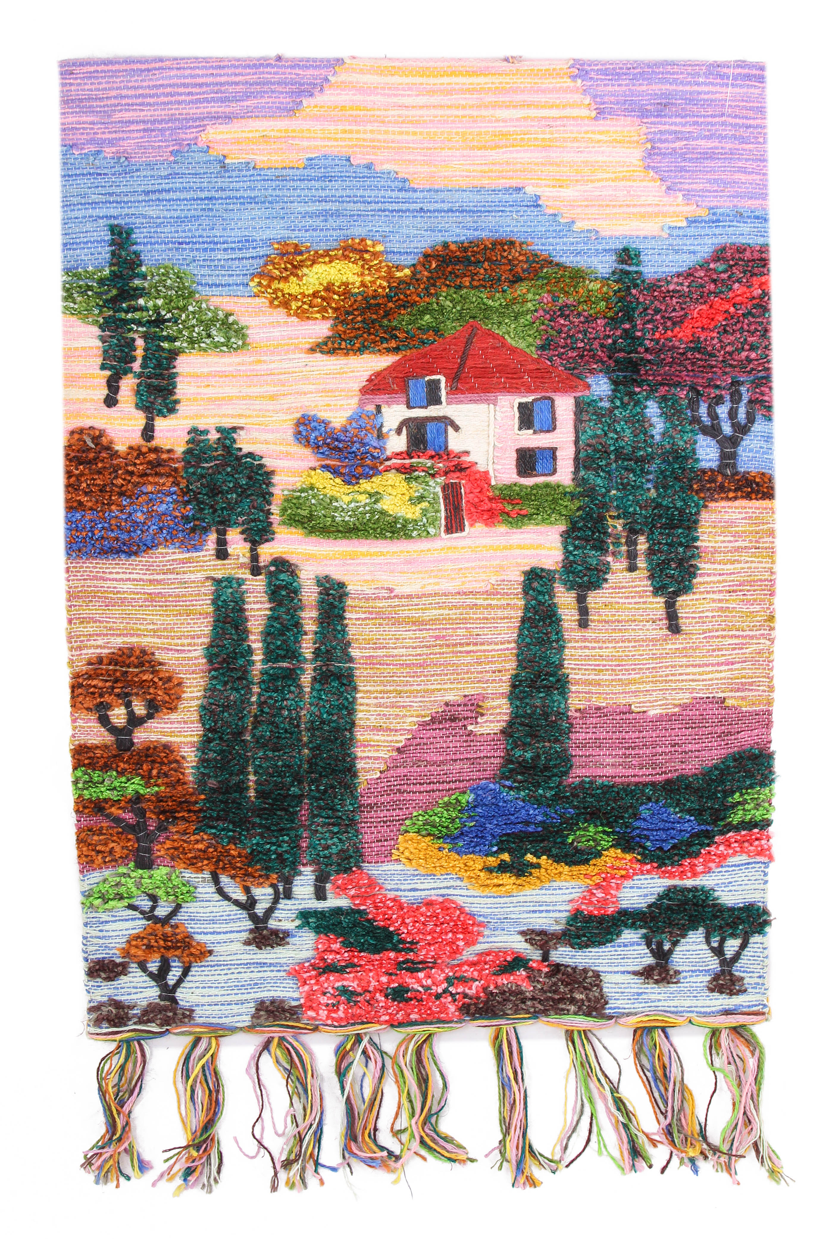 {} Ганг Картина Kodey  (70х100 см) agness хлебница kodey 20х26х36 см
