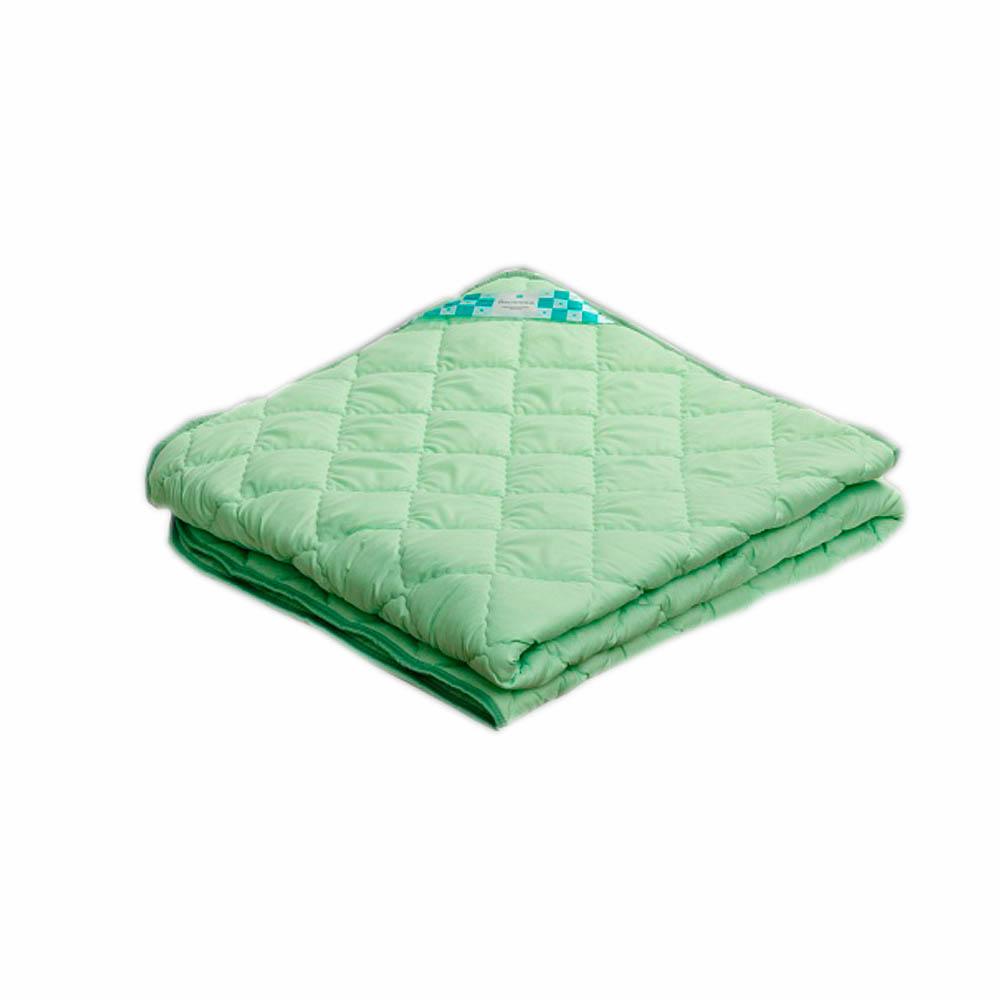 Одеяла Василиса Одеяло Бамбук Всесезонное (140х205 см) одеяла nature s одеяло бархатный бамбук 140х205 см