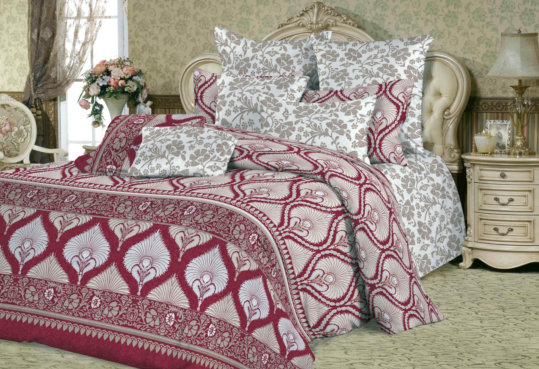 Романтика Постельное белье Мейли (1,5 спал.) романтика романтика кпб махараджа 1 5 спал