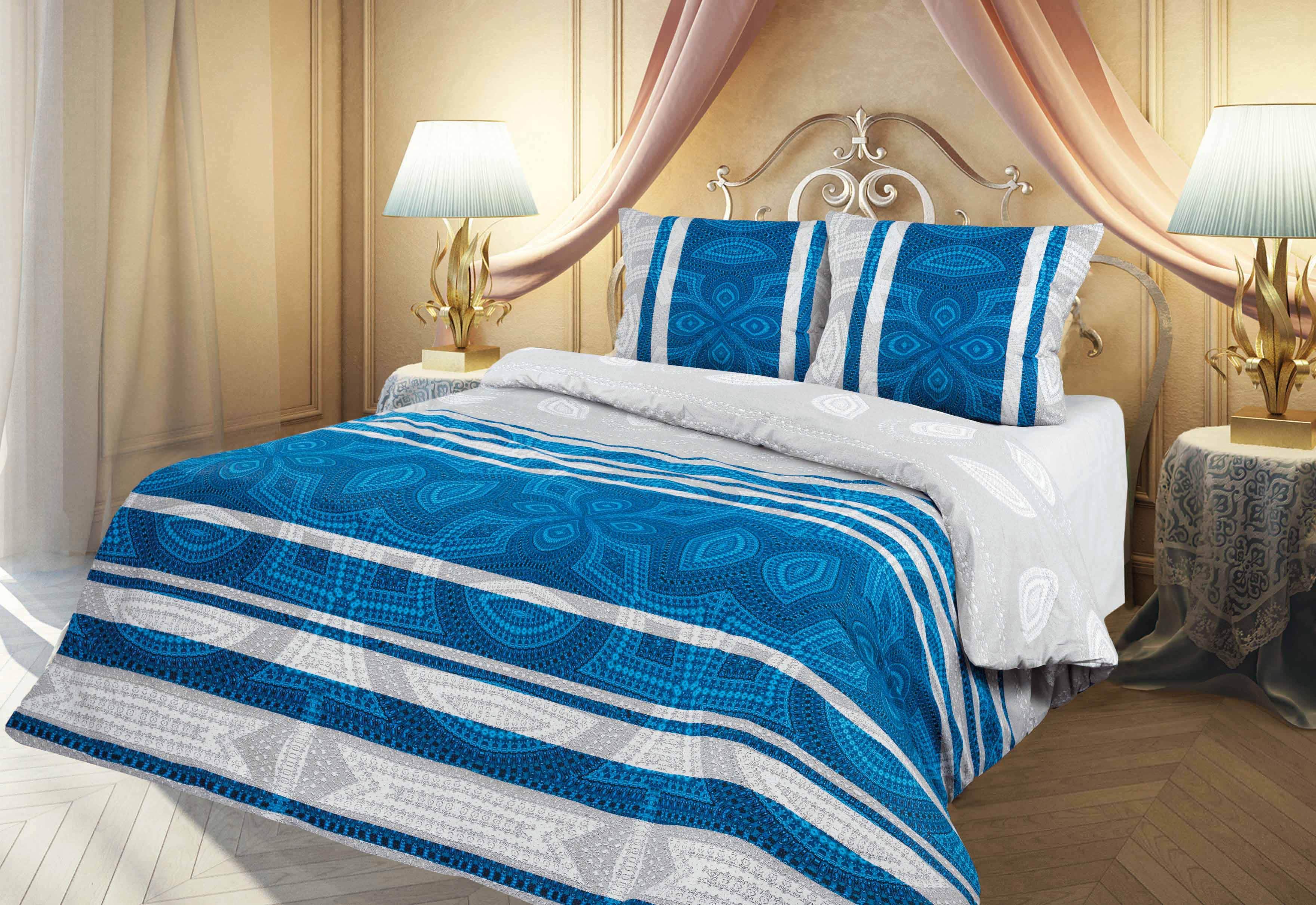Романтика Постельное белье Страстное Влечение (1,5 спал.) романтика романтика кпб махараджа 1 5 спал