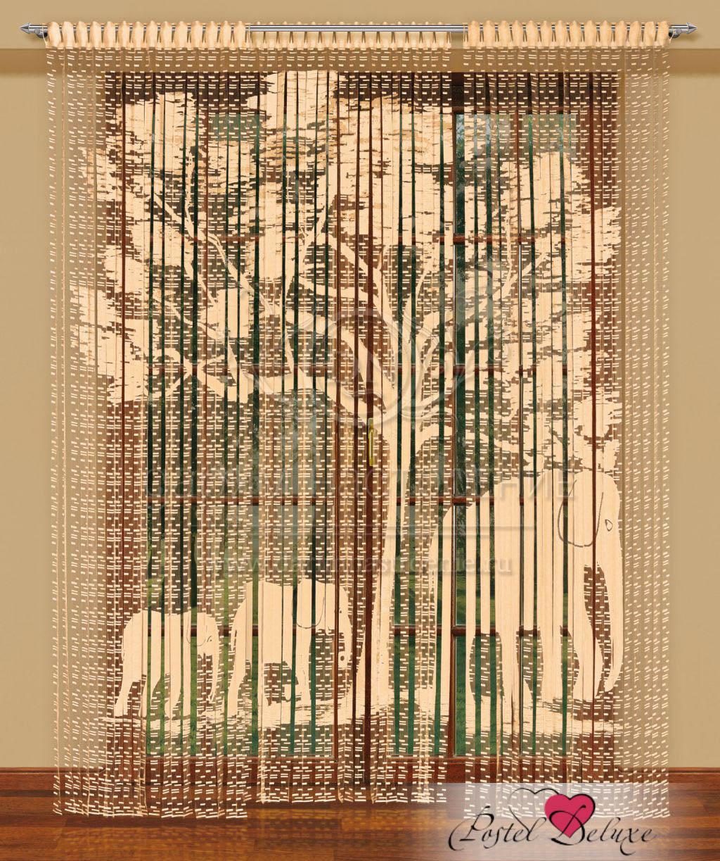 Шторы Haft Нитяные шторы Avice Цвет: Кремовый haft haft нитяные шторы avice цвет кремовый