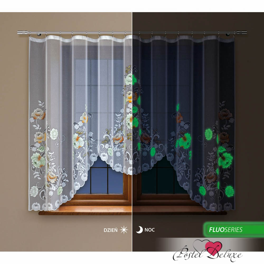 Шторы HaftШторы<br>ВНИМАНИЕ! Комплектация штор может отличаться от представленной на фотографии. Фактическая комплектация указана в описании изделия.<br><br>Производитель: Haft<br>Cтрана производства: Польша<br>Классические шторы<br>Материал гардины: Тюль<br>Размер гардины: 300х160 см (1 шт.)<br>Вид крепления: Зажимы<br>Рекомендуемая ширина карниза (см): 120-200<br><br>Заказывая шторы нужно помнить, что полотно портьеры (2 шт. для 1 окна) и гардины (1 шт на окно) не вешается «в натяжку». Исключение составляют римские и японские шторы. Все остальные модели предусматривают образование складок, а для этого ширина шторы должно быть больше длины карниза (как правило в 1.5-2.5 раза). Чем больше соотношение тем гуще складки, коэффициент 1.5 считается минимально допустимой сборкой, в то время как 2.5 сборка с густыми складками. Размер карниза указанный в описании предполагает, что вы будете использовать 1 гардину на 1 окно. Ели вы собираетесь использовать к примеру 2 гардины на 1 окно, то размер карниза должен быть в 2 раза больше, чем указано.<br><br>Тип: шторы<br>Размерность комплекта: Классические шторы<br>Материал: Тюль<br>Размер наволочки: None<br>Подарочная упаковка: Классические шторы<br>Для детей: Классические шторы<br>Ткань: Тюль<br>Цвет: Белый