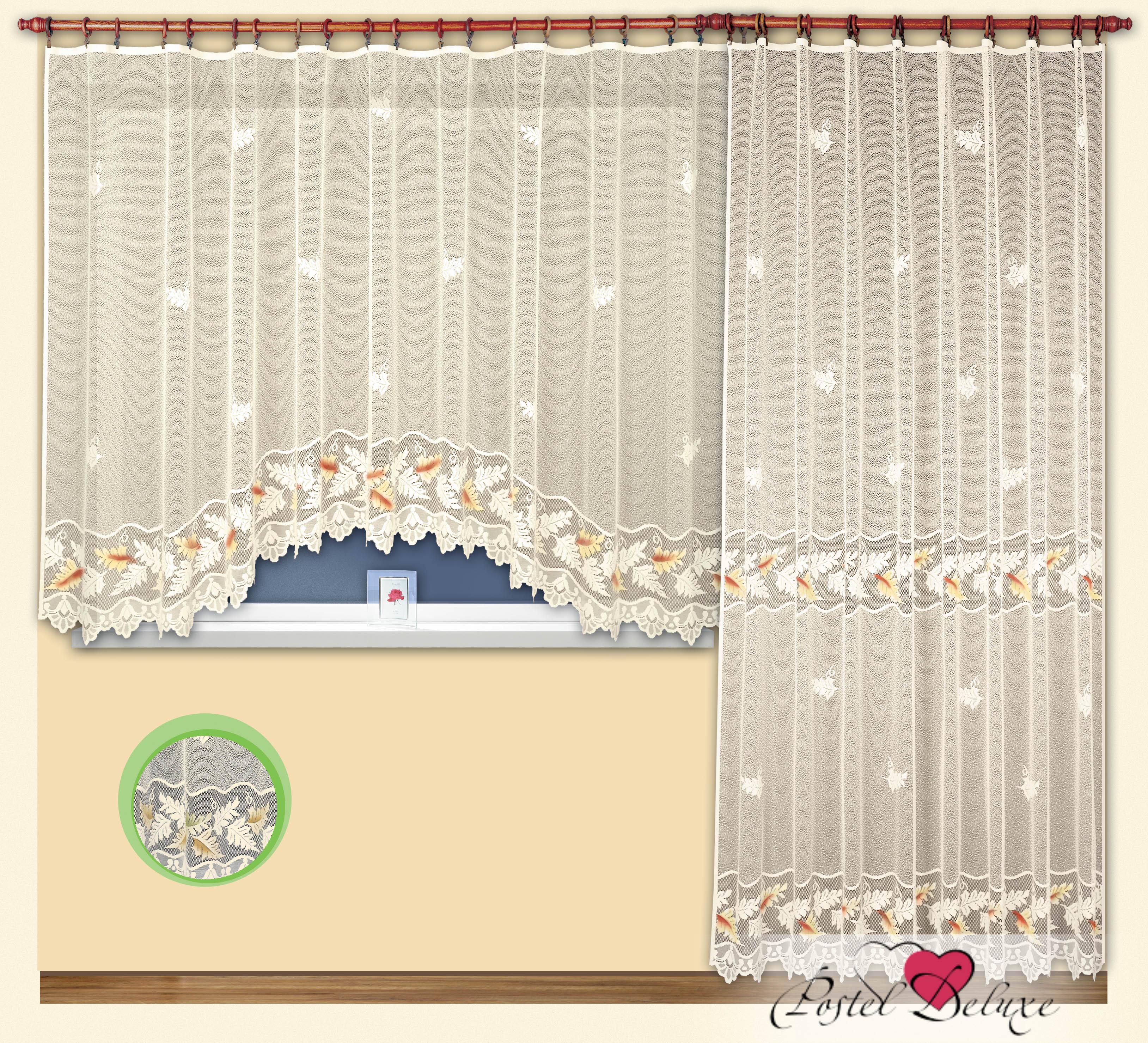 Шторы интерьерные haft комплект штор шторы, тюль и занавески.