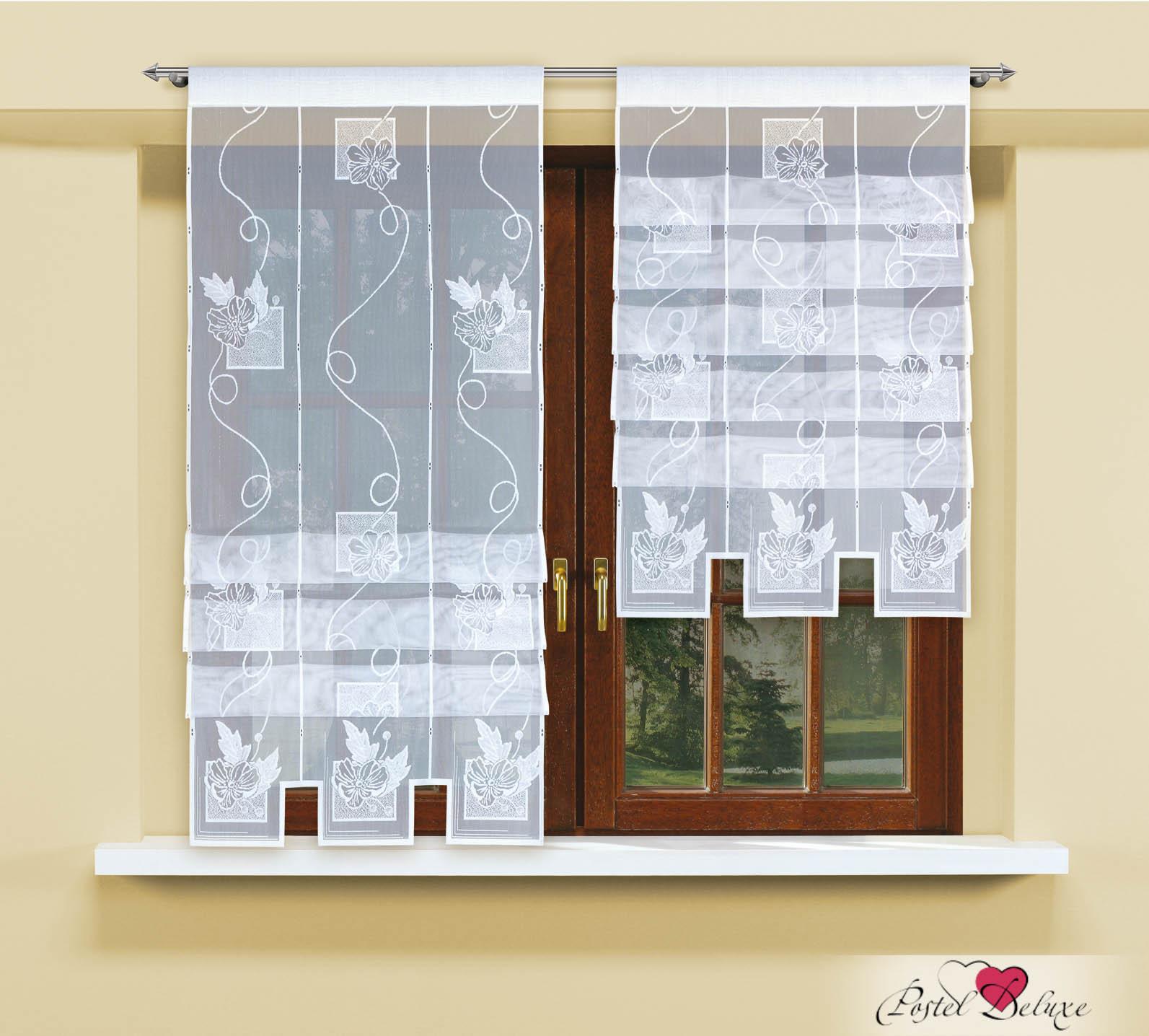 Римские и рулонные шторы Haft