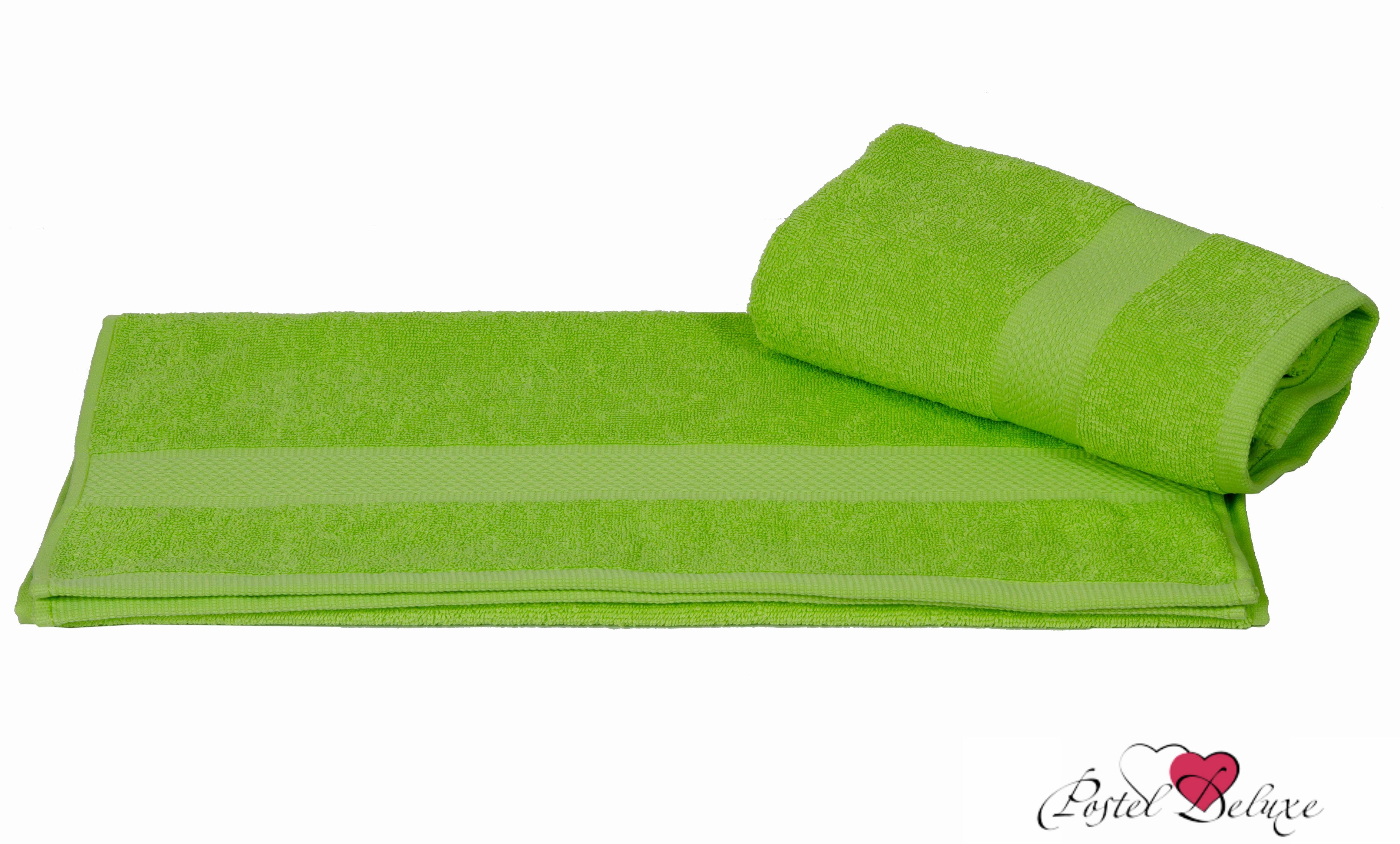 Фотография Hobby Collection Полотенце Beril Цвет: Зеленый (50х90 см)