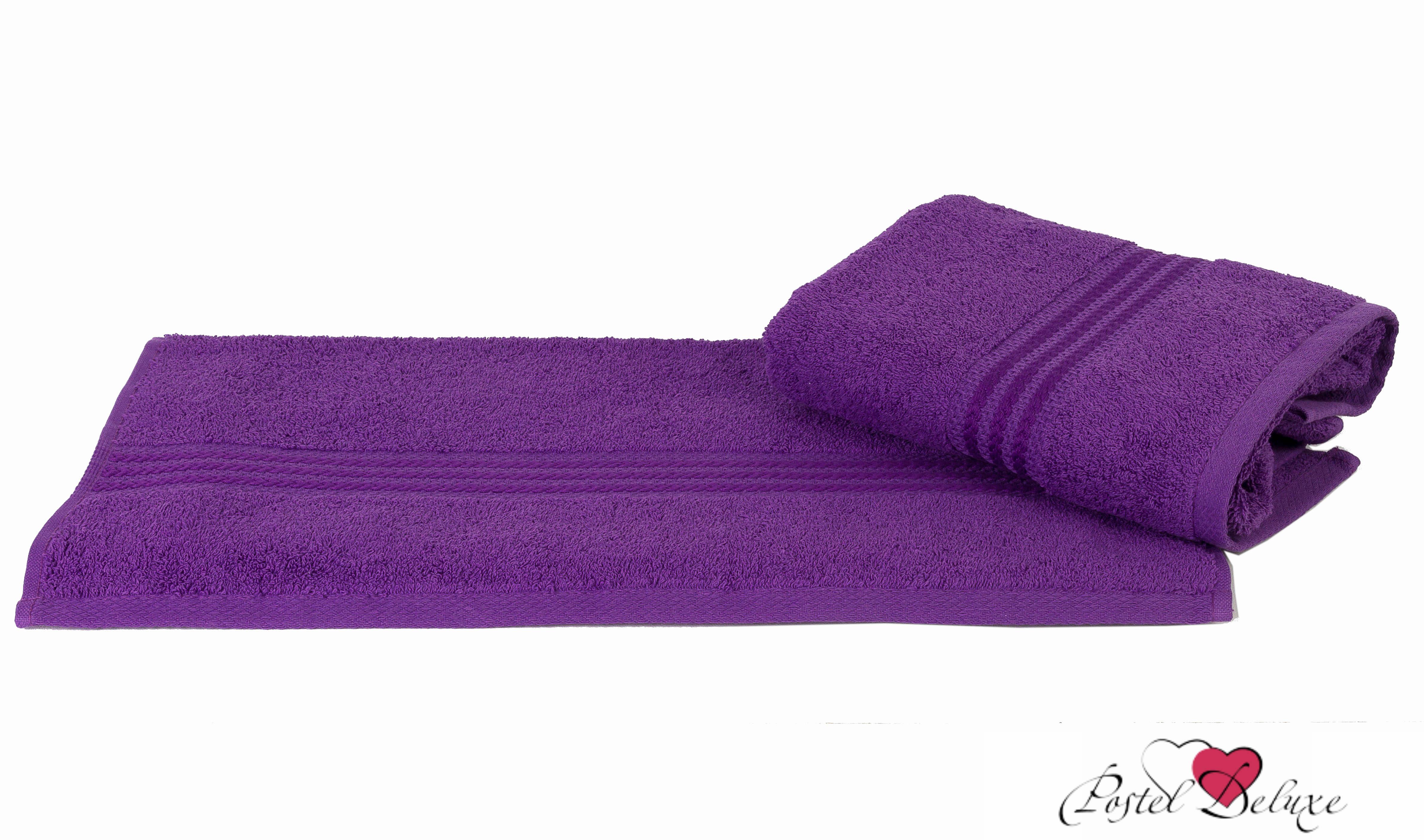 где купить Полотенца HOBBY HOME COLLECTION Полотенце Rainbow Цвет: Лиловый (70х140 см) по лучшей цене