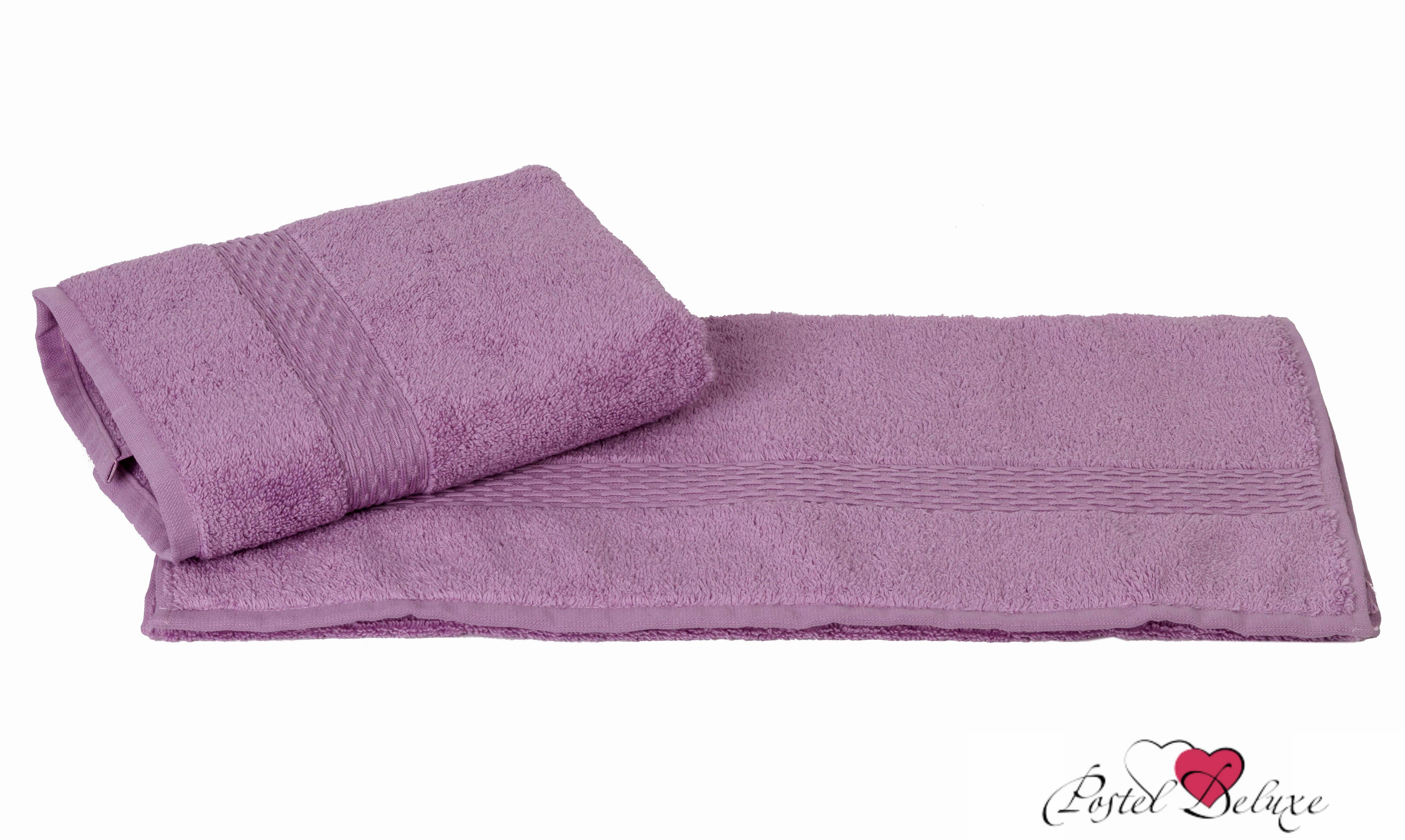 Hobby Collection Полотенце Firuze Цвет: Фиолетовый (70х140 см)