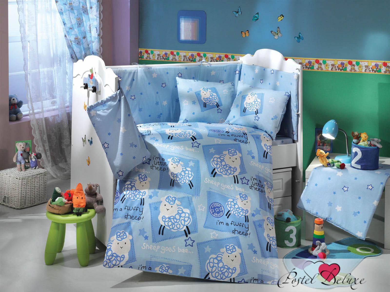 Детское Постельное белье Hobby Collection