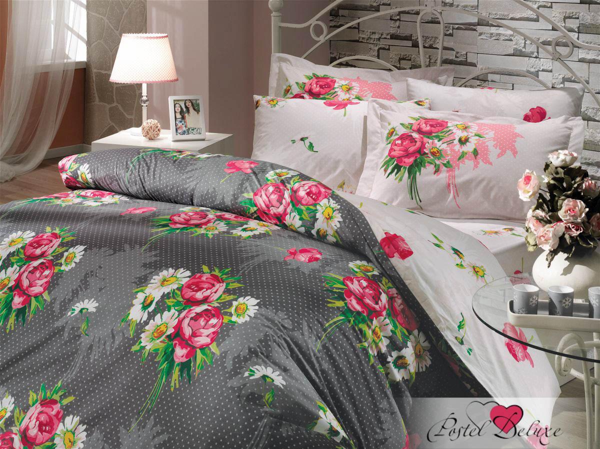 Hobby Collection КПБ Calvina Цвет: Серый (2 спал.)