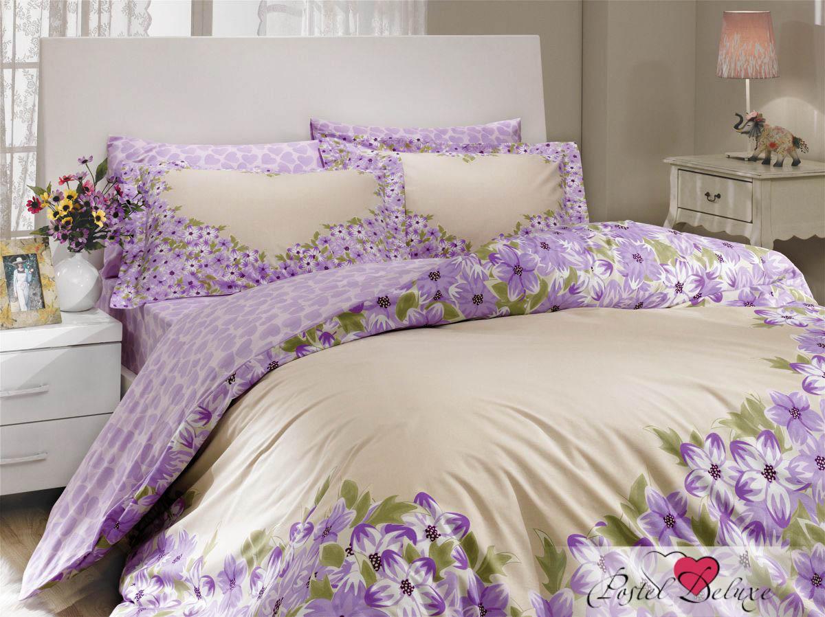 Hobby Collection КПБ Esperanza Цвет: Лиловый (2 спал.)
