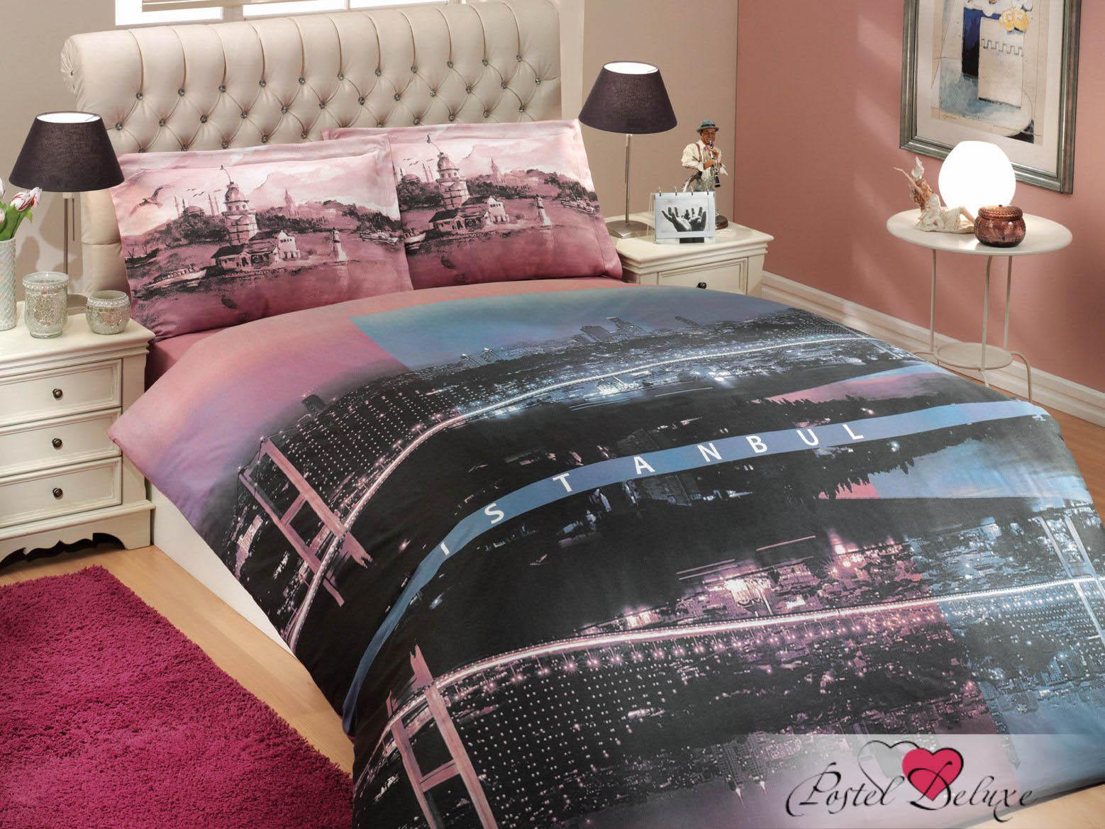 Постельное белье HOBBY HOME COLLECTION Постельное белье Istanbul Ночь (1,5 спал.) чарующая ночь чарующая ночь кпб винтажные розы 1 5 спал