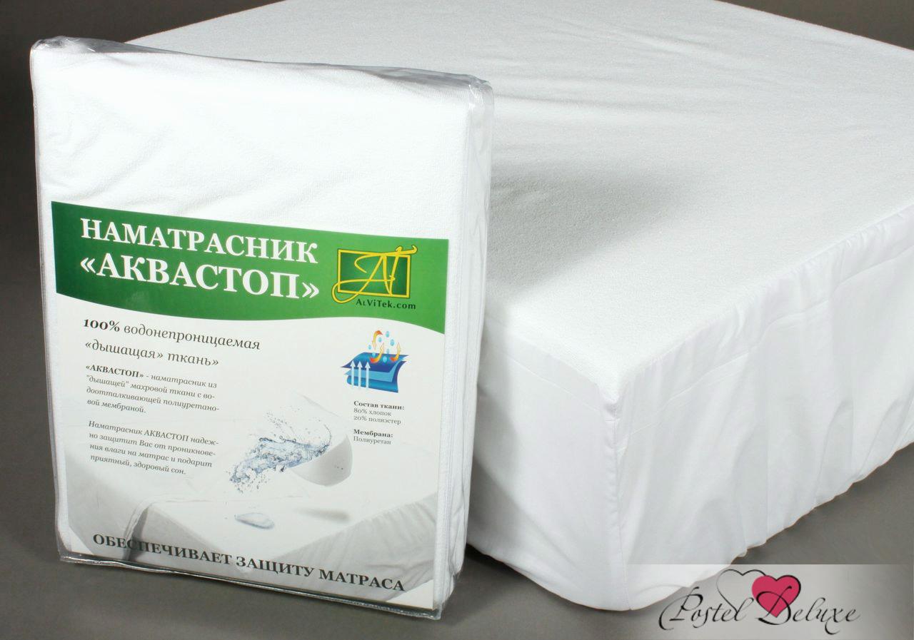 где купить  Наматрасники и чехлы для матрасов AlViTek Наматрасник Аквастоп (180х200 см)  по лучшей цене