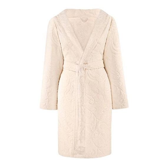 Сауны, бани и оборудование Togas Халат Шарли Цвет: Экрю (L) togas халат конолли
