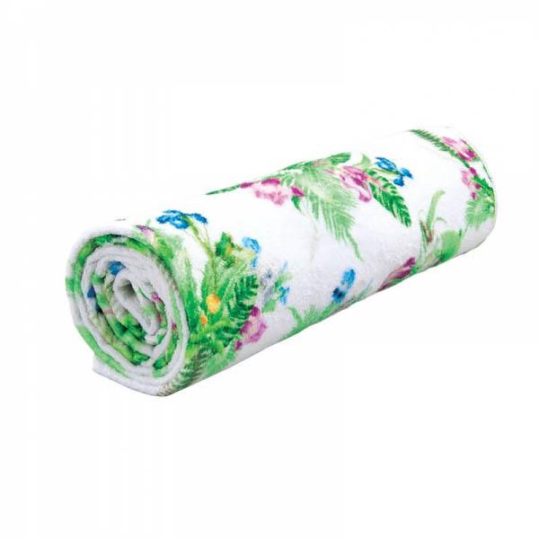 Полотенца Mona Liza Полотенце Iris (70x140 см)  mona liza полотенце 70x140