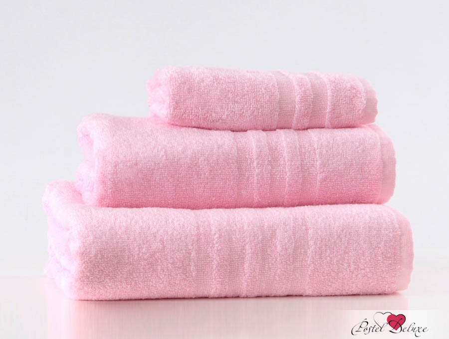 где купить  Полотенца IRYA Полотенце Dreams Цвет: Розовый (50х90 см)  по лучшей цене