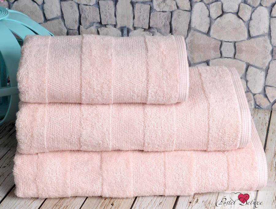 Полотенца IRYA Полотенце Nova Цвет: Светло-Розовый (70х130 см) каталог irya