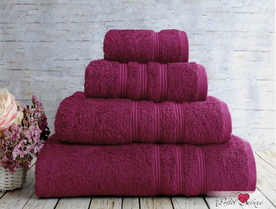 где купить  Полотенца IRYA Полотенце Classy Цвет: Фуксия (50х90 см)  по лучшей цене
