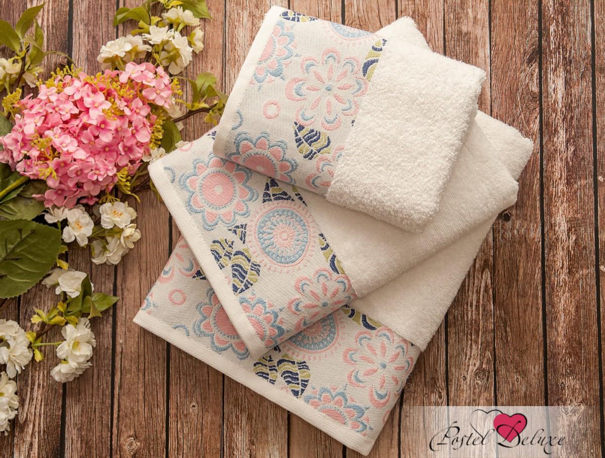 Полотенце Irya Shalla Somon 50x90 Light Pink