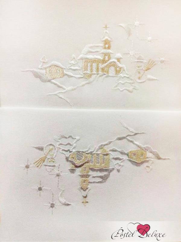 Скатерти и салфетки Irys Скатерть New Year (140х220 см)