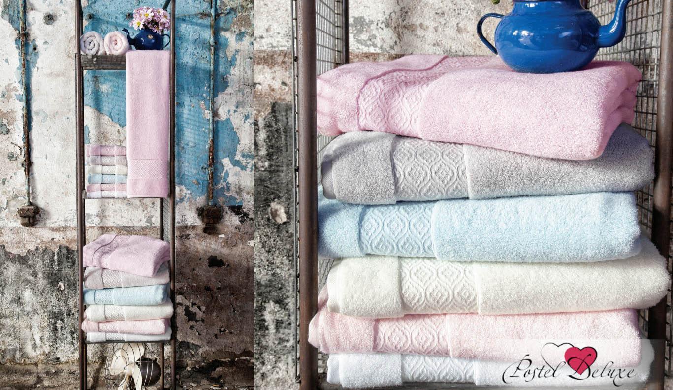 Полотенца Issimo Полотенце Delphine Цвет: Белый (30х50 см - 4 шт)