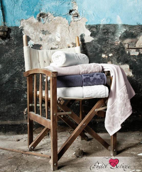 Полотенца Issimo Полотенце Jacquelyn Цвет: Индиго (70х140 см)