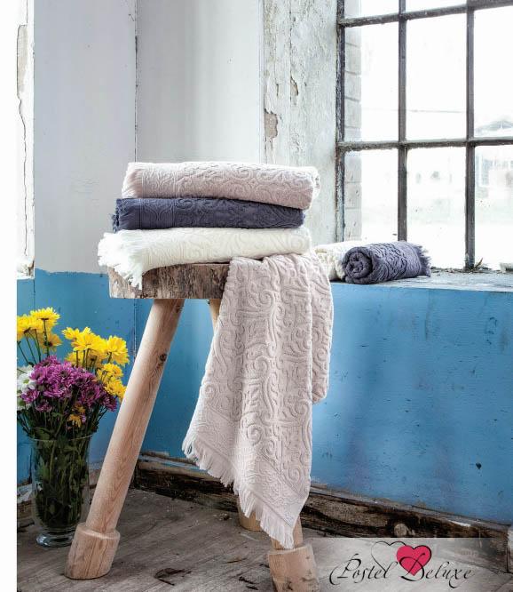 где купить Полотенца Issimo Полотенце Tarren Цвет: Индиго (90х150 см) по лучшей цене