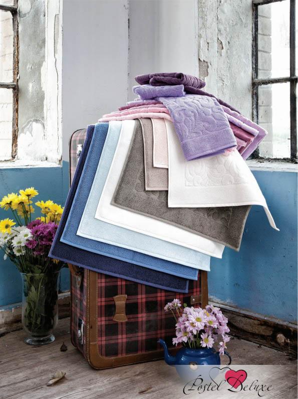 где купить Аксессуары для ванной и туалета Issimo Коврик для ванной Valencia Цвет: Лиловый (50х80 см) по лучшей цене