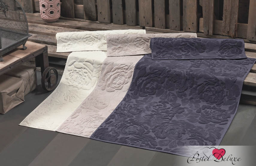 Issimo Коврик для ванной Melrose Цвет: Индиго (70х110 см)