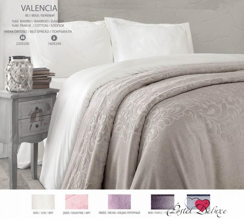 Issimo Покрывало-простынь Valencia Цвет: Бежевый (160х240 см)