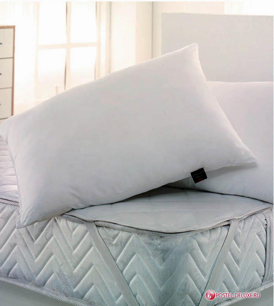Подушки Issimo Подушка Silicone Fibre Pillow (50x70 см.)