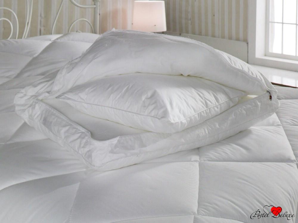 Все фото товара Issimo Issimo Подушка Double Nano Pillow 50x70 см.